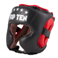 Top Ten Sparring Headguard
