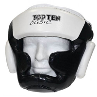 Top Ten Basic Headguard