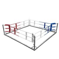 Top Ten Free-Standing Boxing Ring