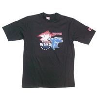 Top Ten Wako T-Shirt
