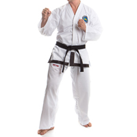 Top Ten ITF Assistant Instructor Uniform - Original Delux