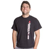 Top Ten Fighters-Inc T-Shirt