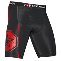 Top Ten MMA Compression Shorts
