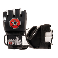 Top Ten MMA Gel Training Gloves