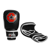 Top Ten MMA Striking Training Gloves