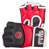 Top Ten MMA Ultimate Gel Gloves