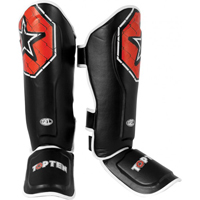 Top Ten Muay Thai Training Shinguards