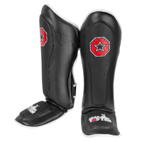 Top Ten MMA Ultimate Shin and Instep Guards