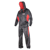 Top Ten MMA Tracksuit