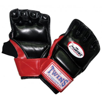 Twins MMA Gloves