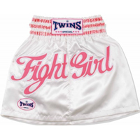 Twins - Fight Skirt and Trunk On Inside