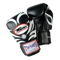 Twins Boxing Gloves Tribal