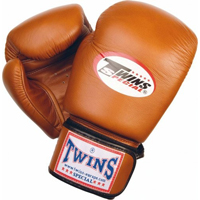 Twins Boxing Gloves - Retro