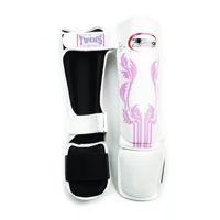 Twins Shin Instep Guards - Fantasy