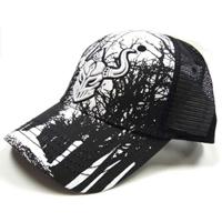 Warrior Headwear - Forest Trucker