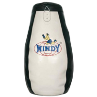 Windy Tear Drop Bag