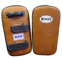 Windy Leather Retro Thai Pad
