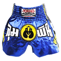 Yokkao Lumpine Thai Shorts