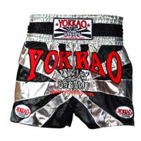 Yokkao Buakaw Por. Pramuk Shorts