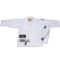 Fuji Kids Brazilian Jiu Jitsu Gi / Kimono