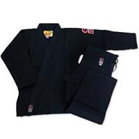 Fuji Middle Weight Brazilian Jiu Jitsu Gi / Kimono