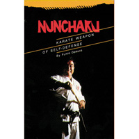 Nunchau: Karate Weapon of Self Defense