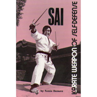 Sai: Karate Weapon of Self Defense