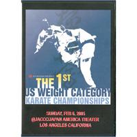 Kyokushin Championship 2005