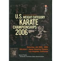 Kyokushin Championship 2006