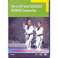 The 1st WTF World TKD Poomsae Championships