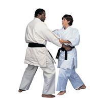 GTMA Double Weave Judo Uniform