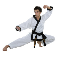 GTMA 14oz Heavy Weight Moo Duk Kwan Uniform