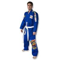 GTMA Hankeki Jiu Jitsu Gi / Kimono