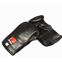 GTMA Leather Fitness Glove