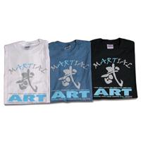 Martial Arts T-shirts