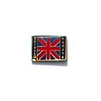 British Karate Pin