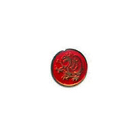 Red Dragon Pin