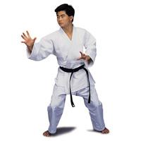 Single Weave Judo / Jiu-Jitsu Gi