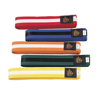 GTMA Stripe Belt