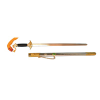 Tai Chi Sword w/ Jade Cover