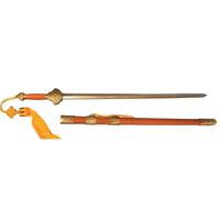 Tai Chi Sword w/ Wooden Cover