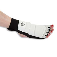 Taekwondo (TKD) Foot Protector (KTA Approved)