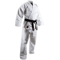 Hayabusa Champion 16oz Karate Gi