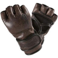 Hayabusa Kanpeki Elite Series MMA Gloves