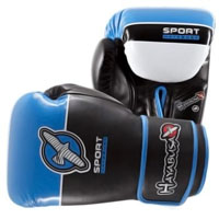 Hayabusa Sport 16 oz Training Gloves