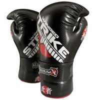 Hayabusa Winged Strike Competition Gloves