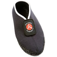 Hy-Gens Martial Arts Shoes - Child - Black