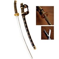 Japanese Tachi Sword