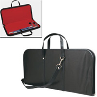Kama Briefcase w/ Zipper