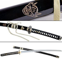 Kill Bill Samurai Sword Bill's Sword